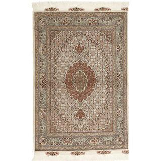 CarpetVista MIF251 Tabriz 50 Raj Persisk (100x150cm)