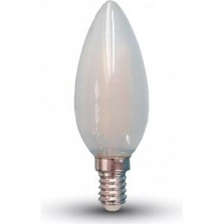 V-TAC VT-1936 2700K LED Lamp 4W E14