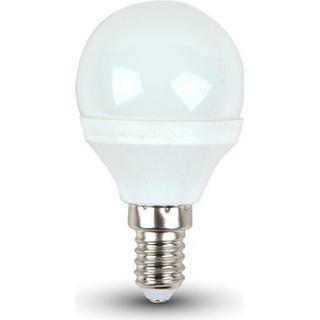 V-TAC VT-1819 4500K LED Lamp 4W E14