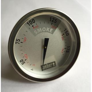 Weber Thermometer For Smokey Mountain Cooker 57cm