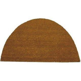Clean Carpet 754011 Kokosmåtte (50x80cm) Beige