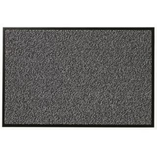 Clean Carpet 112033 (130x200cm) Svart