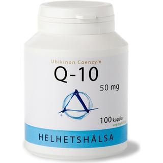 Helhetshälsa Q10 200 st
