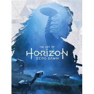 The Art of Horizon Zero Dawn (Inbunden, 2017)