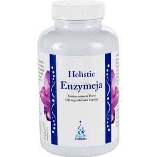 Holistic Enzymeja 180 st