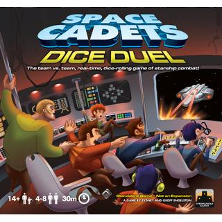Stronghold Games Space Cadets: Dice Duel