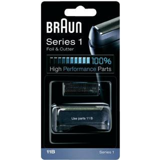 Braun Series 1 Combi 11B Foil & Cutter