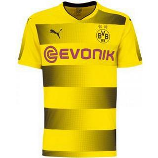 Puma Borussia Dortmund Home Jersey 17/18. Youth