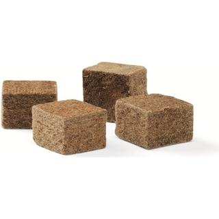 Weber Brown Ignition Cubes - Pack of 48 17512