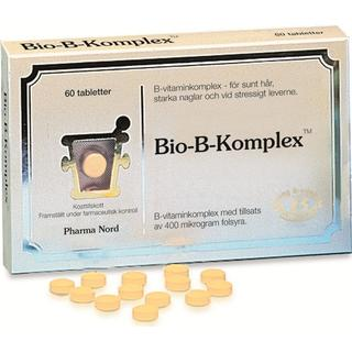 Pharma Nord Bio B-Complex 60 st