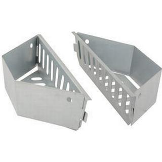Dan Grill Charcoal Grill Holder Set of 2 pic 86538