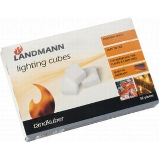 Landmann Parafin Ignition Blocks 13832