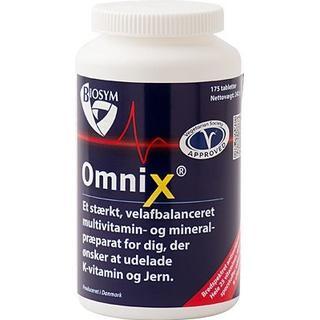 Biosym OmniX 175 st