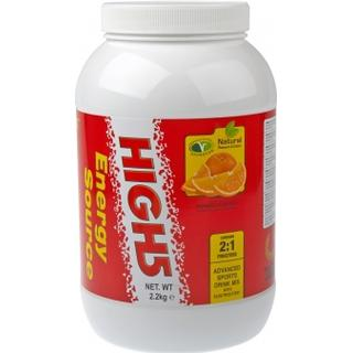 High5 EnergySource Orange 2.2kg
