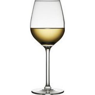 Lyngby Juvel Vitvinsglas 38 cl 4 st