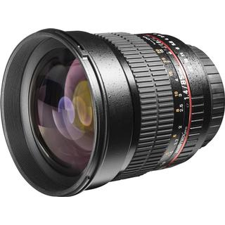 Walimex Pro 85mm/1.4 CSC for Micro Four Thirds