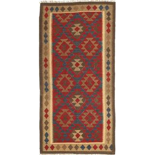 CarpetVista XKF763 Kelim Maimane (100x199cm)