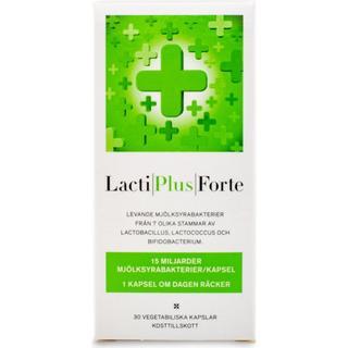 Baltex LactiPlus Forte 30 st