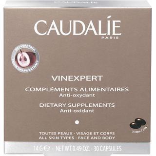 Caudalie Vinexpert Dietary Supplements 30 st
