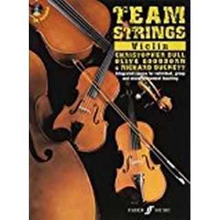 Team Strings - Violin