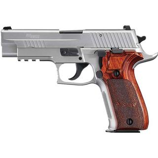Sig Sauer P226 Stainless Elite Full Size CO2
