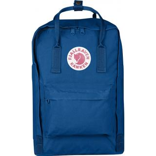 "Fjällräven Kånken Laptop 15"" - Lake Blue"