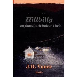 Hillbilly: en familj och kultur i kris (Inbunden, 2017)