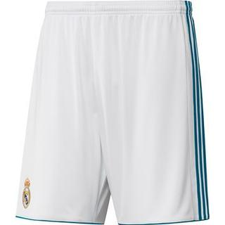 Adidas Real Madrid Home Shorts 17/18 Youth