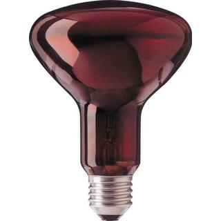 Philips R95 IR Incandescent Lamp 100W E27