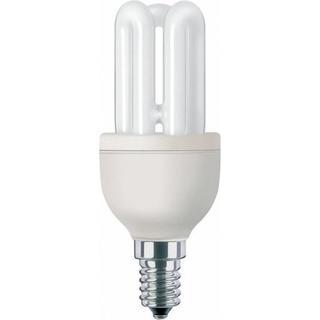 Malmbergs 8345888 Fluorescent Lamp 8W E14