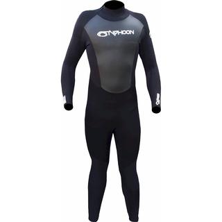 Typhoon Storm LS Fullsuit 5mm M
