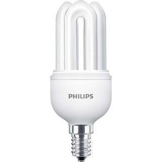Philips Genie Stick Energy-Efficient Lamp 11W E14