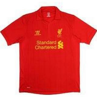 Warrior Liverpool FC Home Jersey 12/13