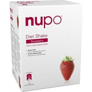 Nupo Diet Shake Strawberry 384g