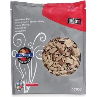 Weber Hickory Wood Chips 1.3kg