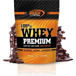 GAAM Nutrition 100% Whey Premium Chocolate Dream 1kg