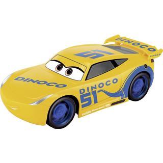Dickie Toys Cars 3 Turbo Racer Cruz Ramirez