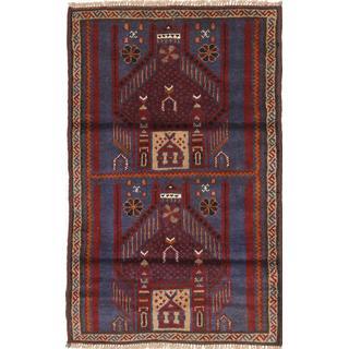 CarpetVista ABCU640 Beluch (83x140cm)