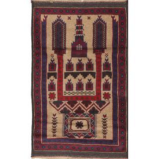 CarpetVista ABCU847 Beluch (83x130cm)
