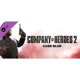 Company of Heroes 2: Case Blue Mission Pack