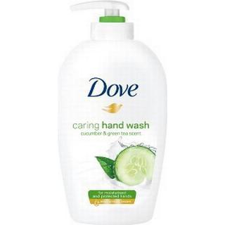Dove Cucumber & Green Tea Hand Wash 250ml