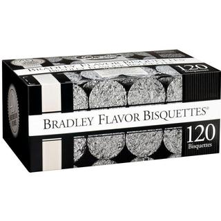 Bradleysmoker Pecan Flavour Bisquettes BTPC120