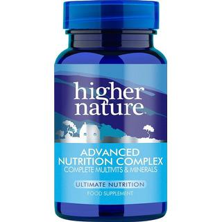 Higher Nature Advanced Nutrition Complex 90 st