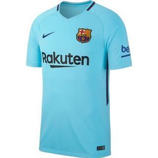 Nike Barcelona FC Away Jersey 17/18 Youth