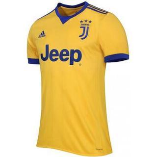 Adidas Juventus FC Away Jersey 17/18 Sr