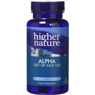 Higher Nature Alpha 90 st