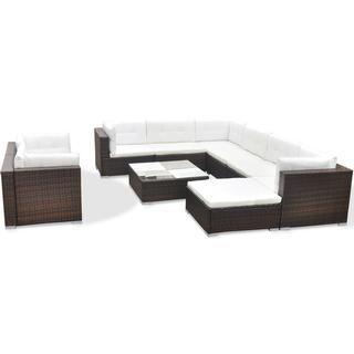 vidaXL 41875 Loungegrupp