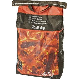 Jula Axley Bbq Briquettes 2.5kg