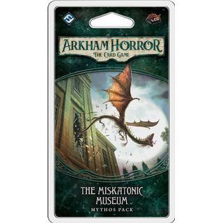 Fantasy Flight Games Arkham Horror: The Card Game The Miskatonic Museum