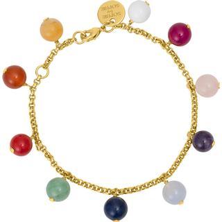 Sophie By Sophie Childhood Bracelet - Gold/Multicolour